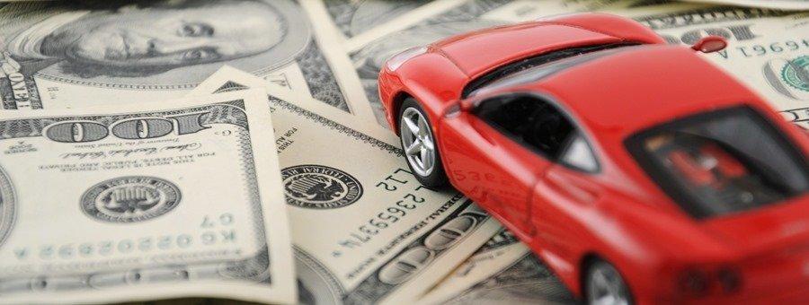 5 dicas para financiar um carro com as menores taxas