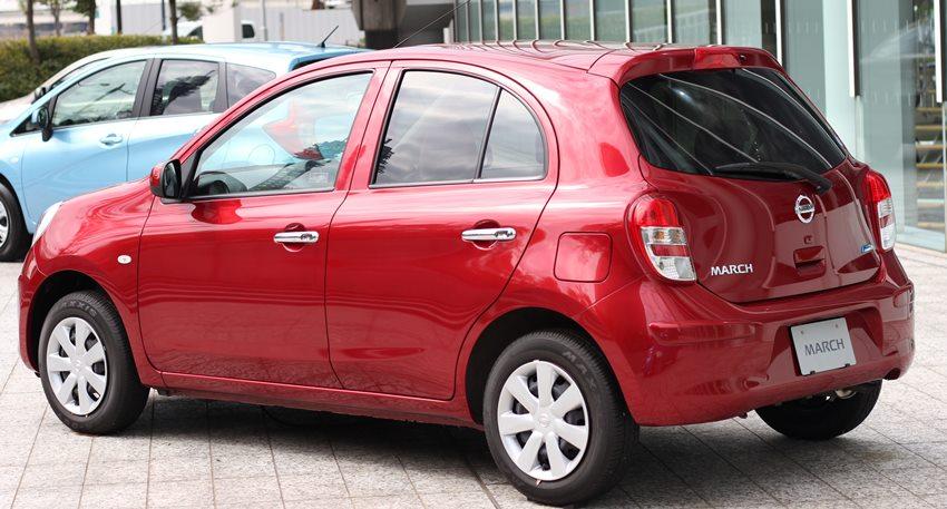 A lista de carros menos roubados no Brasil - e furtados (7)