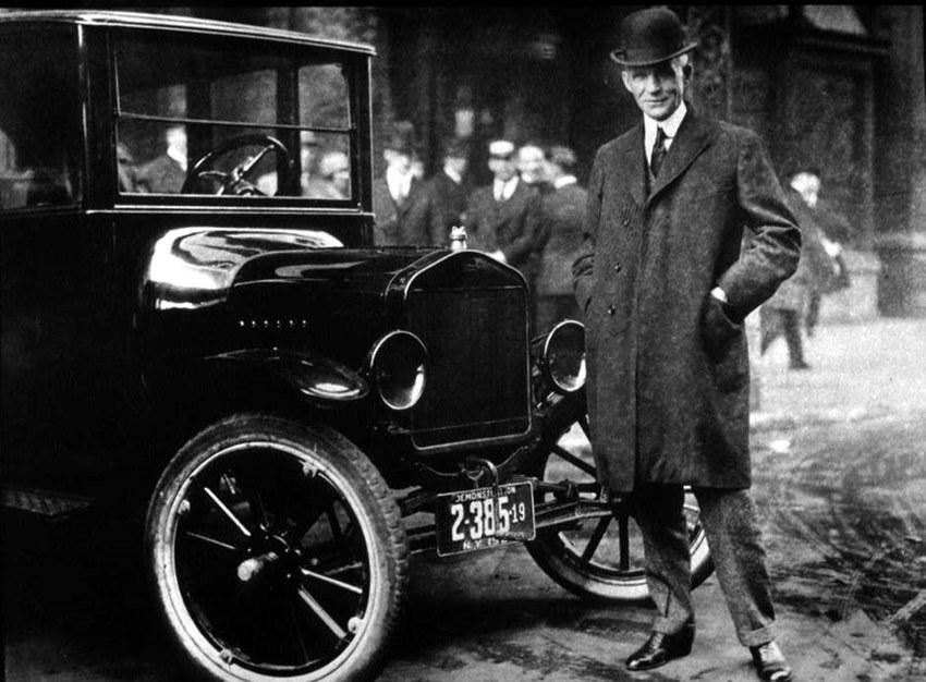 História do automóvel no Brasil e porque você deveria conhecê-la (2)