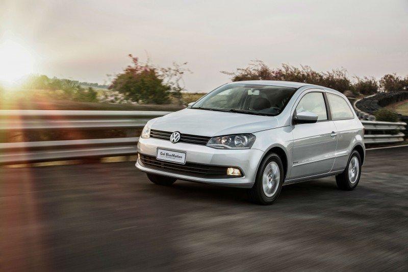 Volkswagen novidades