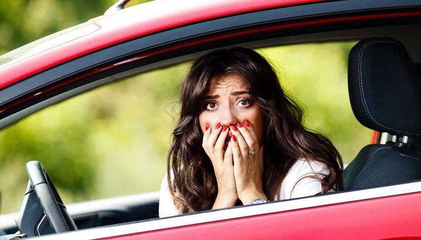 medo de dirigir - bom motorista|medo de dirigir