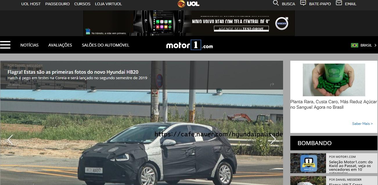 92f57b670 Bem informado  os 11 melhores sites especializados em carros