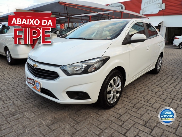 CHEVROLET PRISMA 1.4 MPFI LT 8V FLEX 4P MANUAL 2017