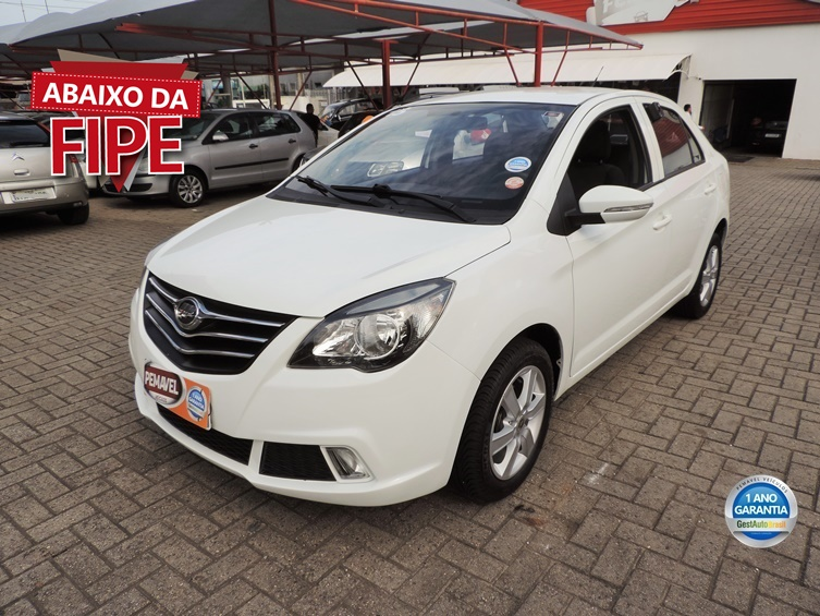 LIFAN 530 1.5 16V GASOLINA 4P MANUAL 2015