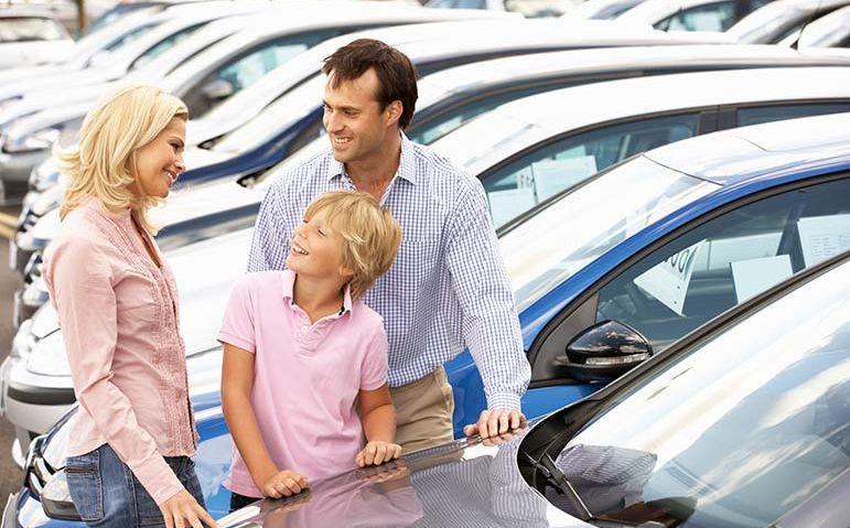 Erros ao comprar um carro usado