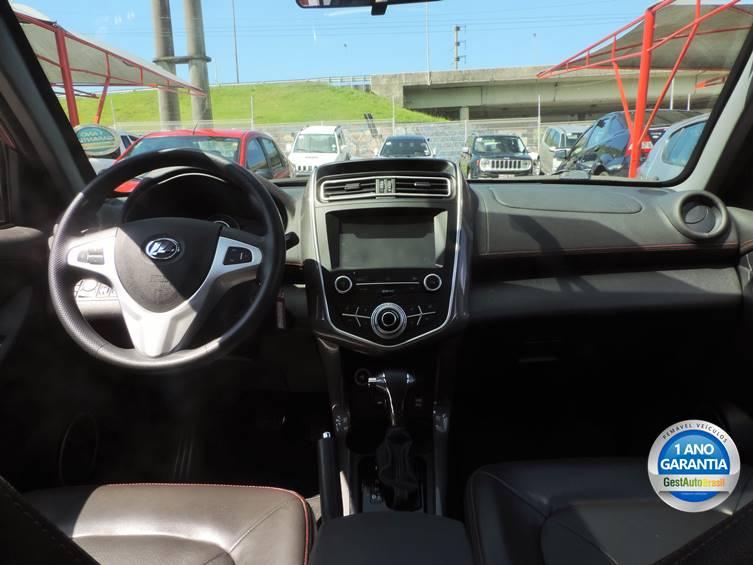 LIFAN X60 1.8 VIP 16V GASOLINA 4P CVT 2018 full