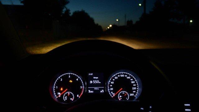 dirigir com segurança