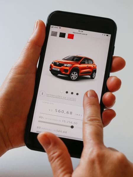 carro online