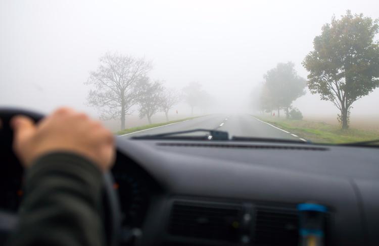 Imagem para ilustrar o texto sobre 10 dicas para cuidar do carro no inverno