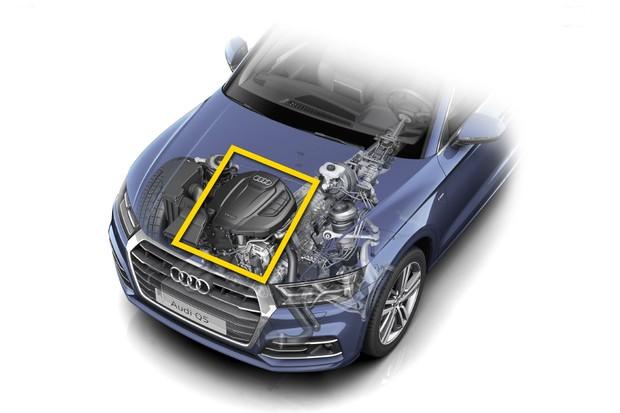 Imagem para ilustrar o texto sobre motor transversal e longitudinal 2