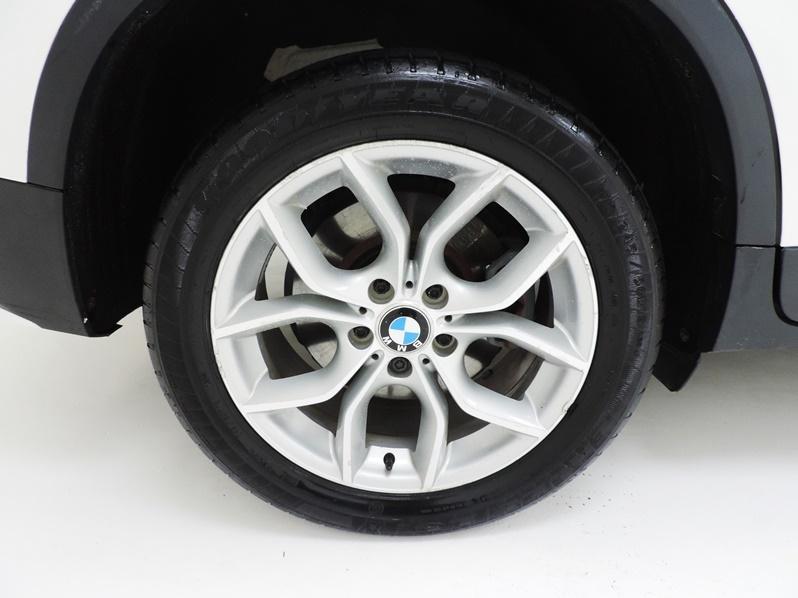 BMW X3 2.0 20I 4X4 16V FLEX 4P AUTOMÁTICO 2014 full