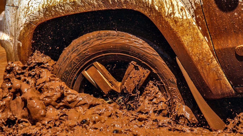 Imagem ilustrativa do texto sobre pneus