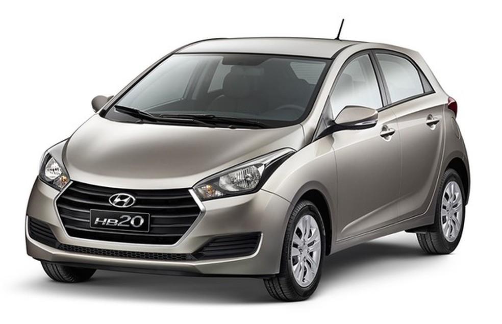 imagem ilustrativa do texto sobre carros mais vendidos em 2020