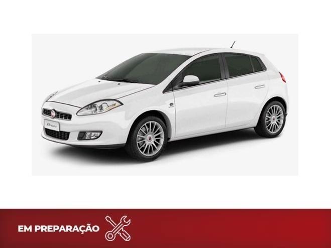 FIAT BRAVO 1.4 16V T-JET GASOLINA 4P MANUAL 2013