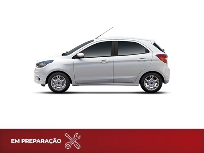 FORD KA 1.0 TI-VCT FLEX SE MANUAL 2017
