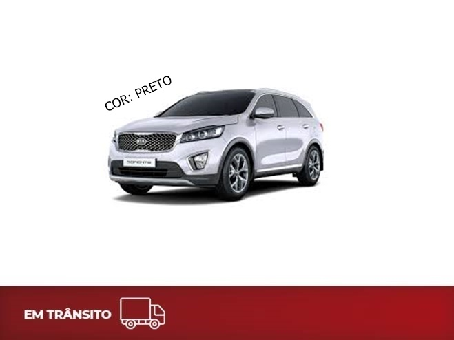 KIA SORENTO 3.5 V6 GASOLINA EX 7L AUTOMATICO 2019