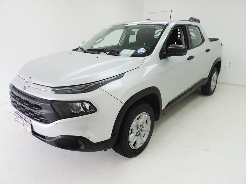 FIAT TORO 1.8 16V EVO FLEX FREEDOM AT6 2018
