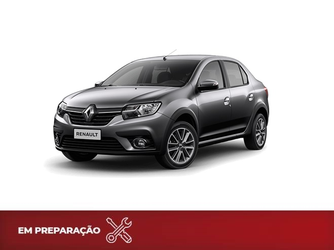 RENAULT LOGAN 1.0 EXPRESSION 16V FLEX 4P MANUAL 2015
