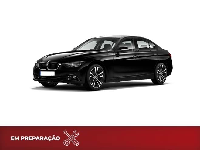 BMW 320I 2.0 16V GASOLINA 4P AUTOMÁTICO 2010