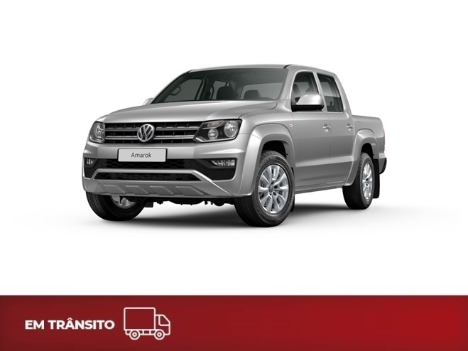 VOLKSWAGEN AMAROK  2.0 SE 4X4 CD 16V TURBO INTERCOOLER DIESEL 4P MANUAL 2019