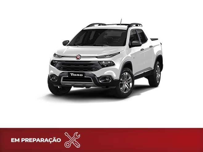 FIAT TORO 1.8 16V EVO FLEX FREEDOM AT6 2021