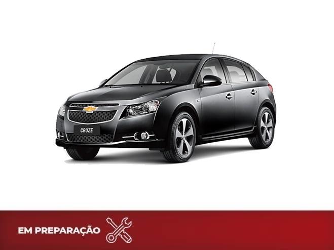 CHEVROLET CRUZE 1.8 LTZ 16V FLEX 4P AUTOMÁTICO 2015