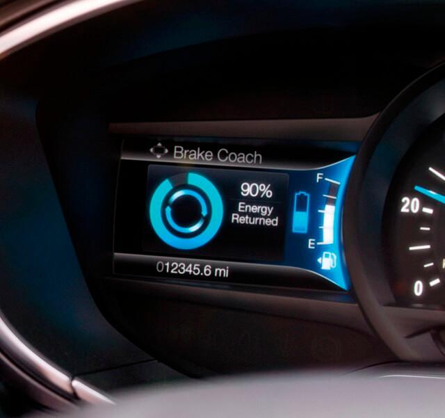 Imagem ilustrativa do texto sobre carros elétricos