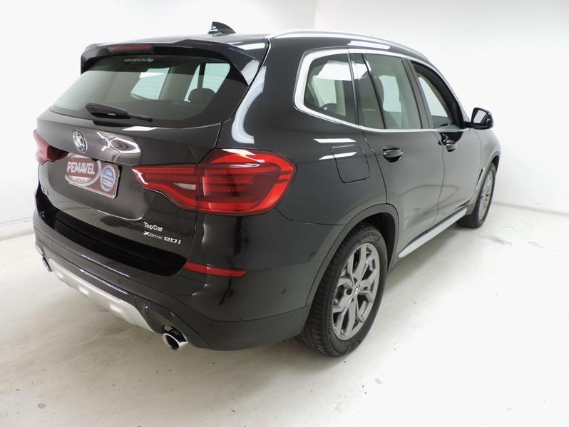 BMW X3 2.0 16V GASOLINA X LINE XDRIVE20I STEPTRONIC 2019 full