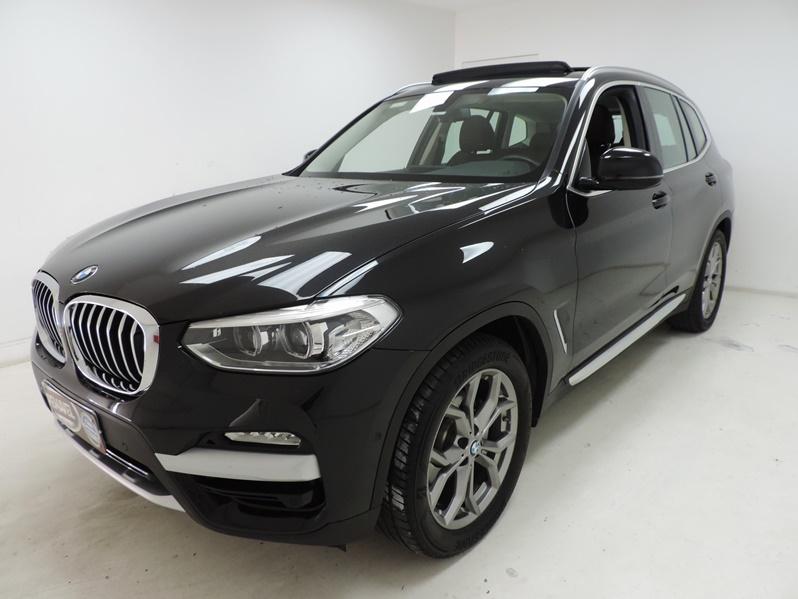BMW X3 2.0 16V GASOLINA X LINE XDRIVE20I STEPTRONIC 2019