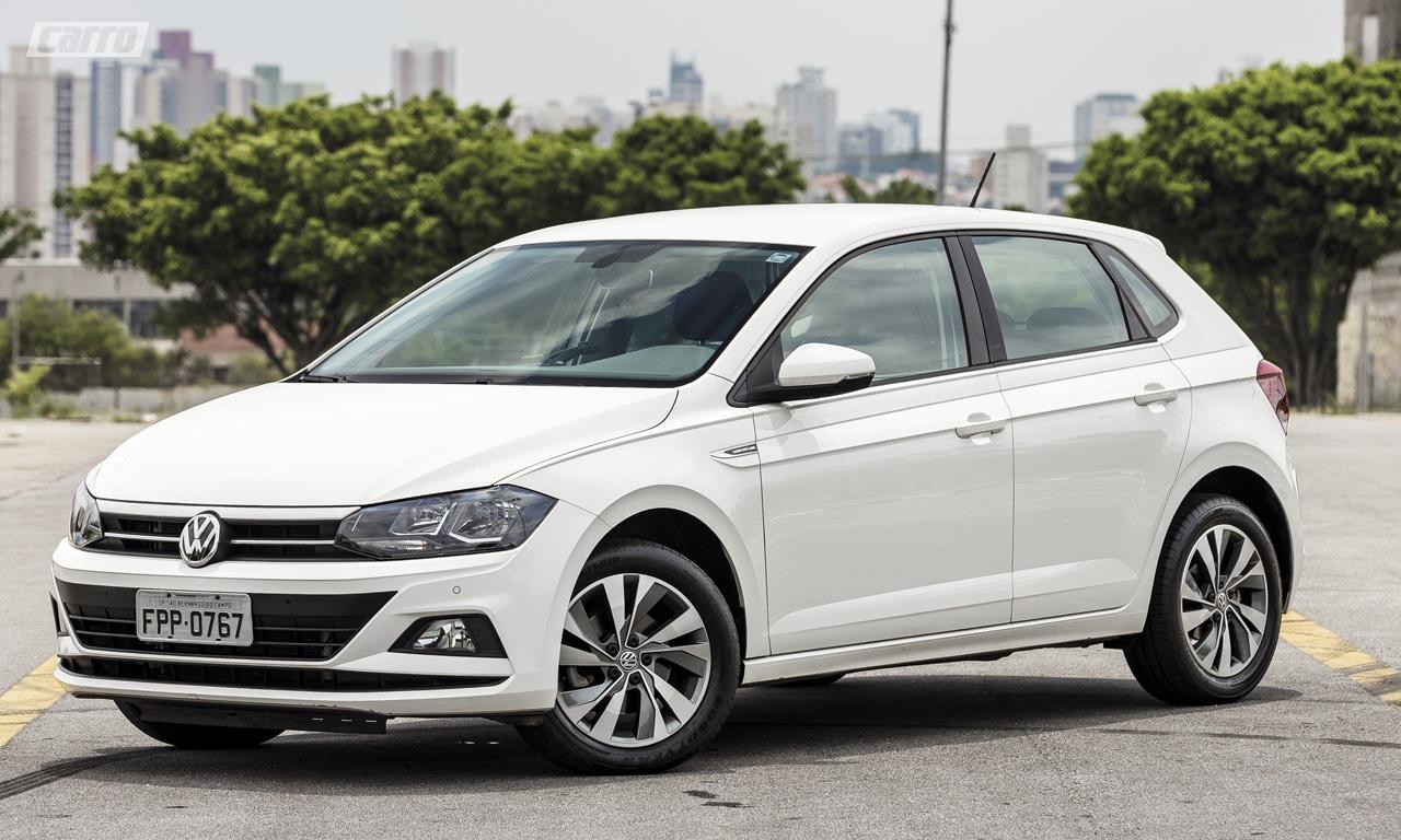 Polo_Imagem para ilustrar o texto sobre Volkswagen Polo