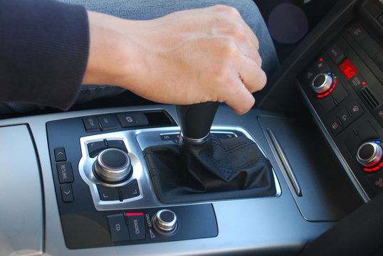 Imagem para ilustrar o texto sobre câmbio automático