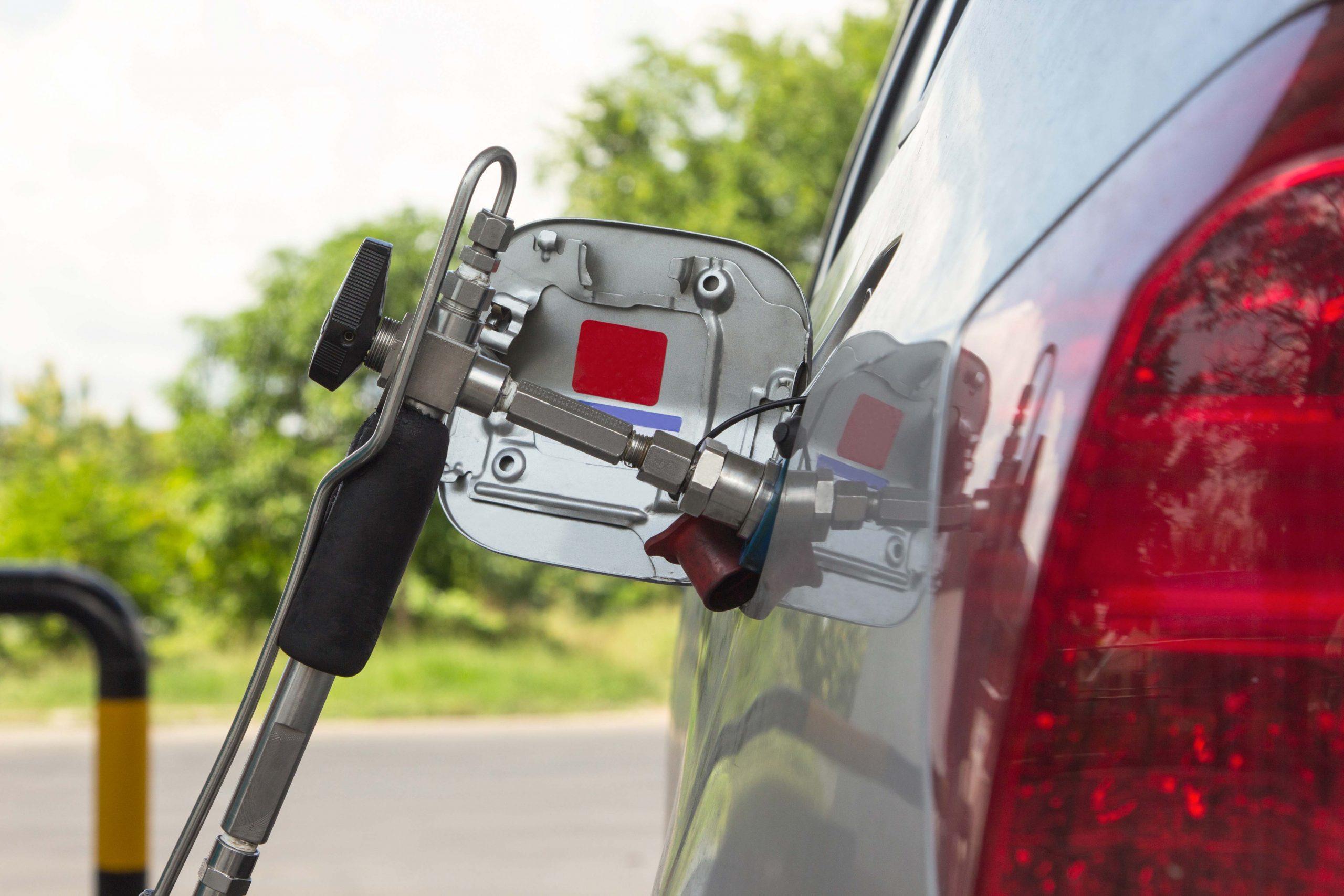 Imagem para ilustrar o texto sobreVantagens de ter um carro a gás