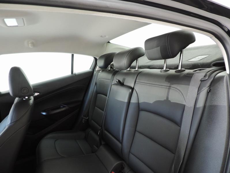 CHEVROLET CRUZE 1.4 TURBO LT 16V FLEX 4P AUTOMÁTICO 2019 full