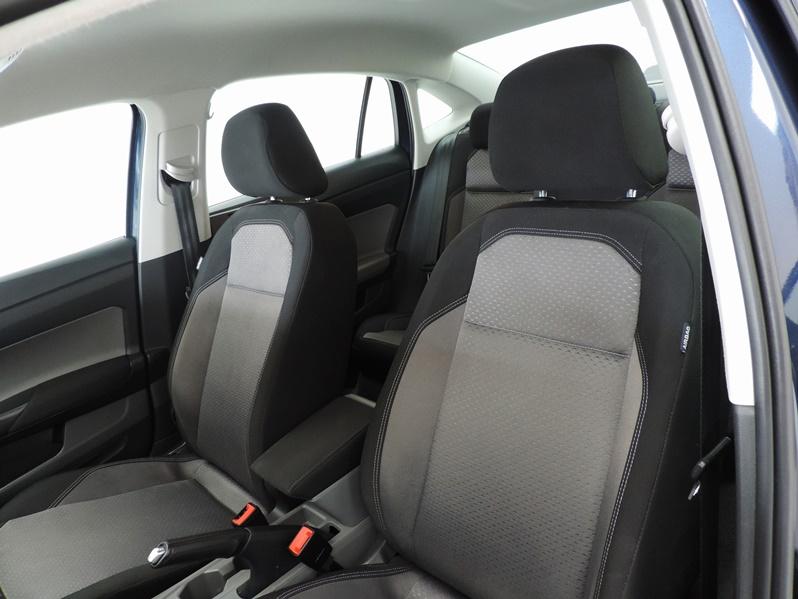 VOLKSWAGEN VIRTUS 1.0 200 TSI HIGHLINE AUTOMÁTICO 2019 full