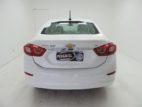 CHEVROLET CRUZE 1.4 TURBO LTZ 16V FLEX 4P AUTOMÁTICO 2017 full